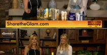 Quick Beauty Fix Its and SPF Solutions on Midday Arizona