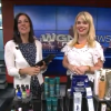 We hit Chicago's WGN for some Beauty Quick Fix Its
