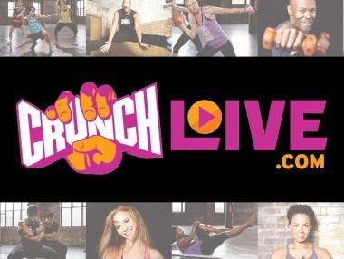 Crunch Live Image 1