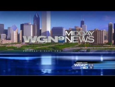WGN Midday