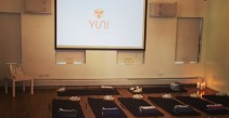 Beauty For Yogis By Yogis: YUNI Launch Event