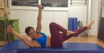 #Workout Wednesday: Killer Arms for Abs Workout