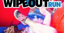 #WORKOUT WEDNESDAY: WipeoutRun NYC