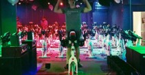#WORKOUT WEDNESDAY: SWERVE Fitness