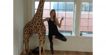 #WORKOUT WEDNESDAY: SkyTing Yoga